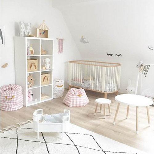 Decoración y regalos para bebés en Reus
