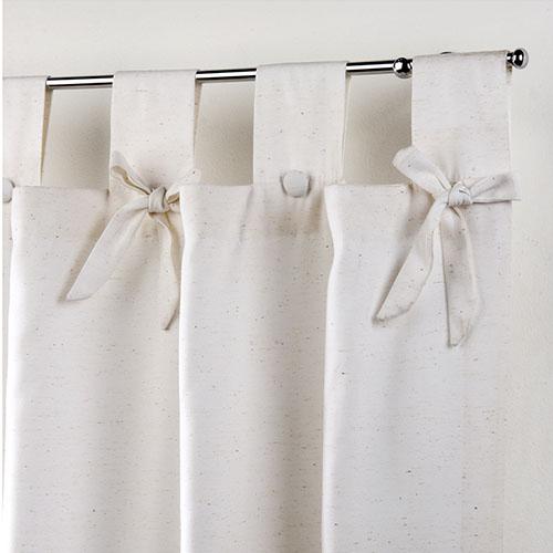Confecció de cortines amb presilles a Reus