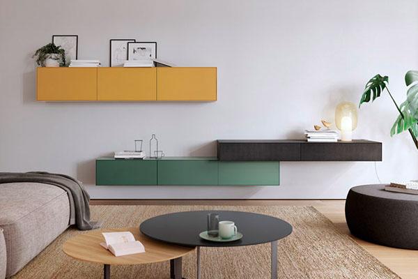 Els mobles Lauki de treku a Reus