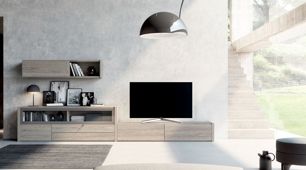 Muebles de comedor modernos de diseño en Tarragona - Reus Mobles ...